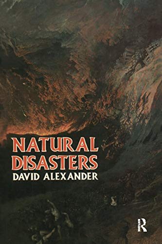 Natural Disasters (English Edition)