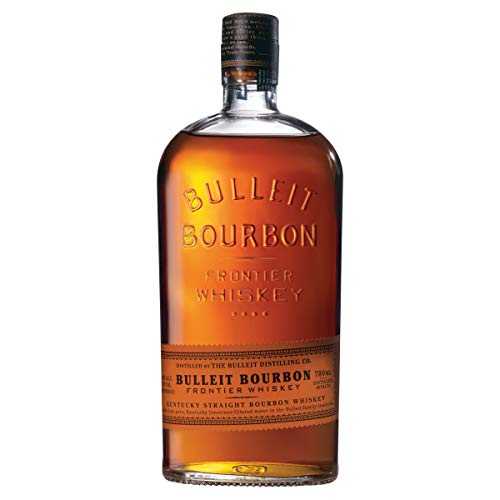 Bulleit Bourbon Whisky - 700 ml
