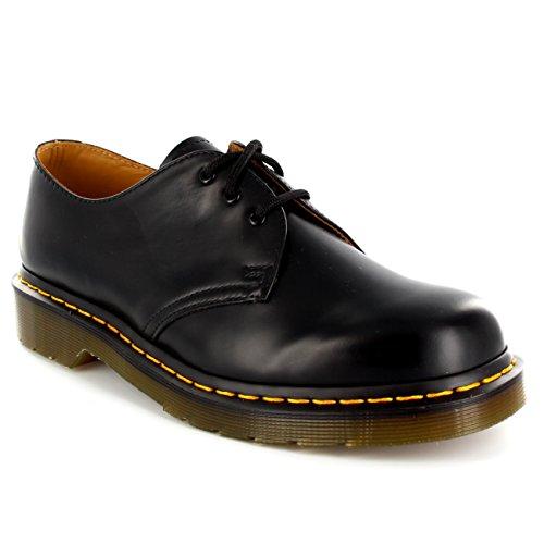 Womens Dr Marten 1461 Retro Classic Leather Lace Up Vintage Flats UK Sizes 3-8