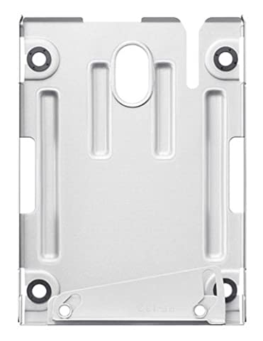 Sony PlayStation 3 Replacement Hard Disk Drive (HDD) Mounting