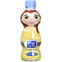 Font Vella Kids Agua Mineral Natural - Pack de 35 x 330 ml - Total: 11550 ml