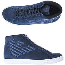 Emporio Armani Scarpe Sneakers Ea7 Unisex RIF. X8z005 Xk007 0a60f614831