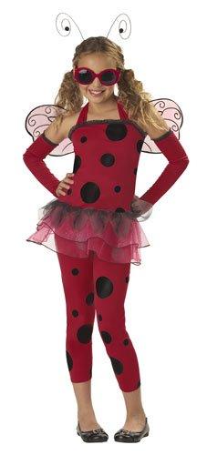 Love Bug Clothing - Large by California (Love Bug Kostüme)