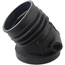 Nuevo motor de filtro de colmena de goma para maletero de coche de entrada de aire de manguera para M3Z3328i E3613541740073