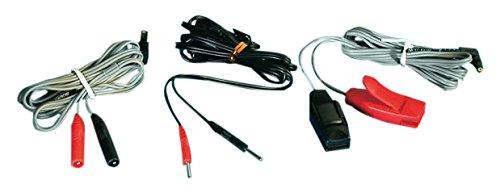 Servoprax H5 2005-D Ersatzkabel für digitale T.E.N.S./E.M.S.-Geräte