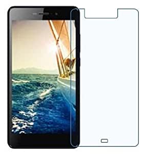 OPUS PRO+ Curve 2.5D TEMPERED GLASS FOR Micromax Canvas Mega 4G Q417 + 3 IN 1 Cable Free