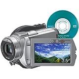 Sony DCR-DVD505 DVD Camcorder