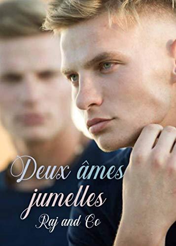 Deux âmes jumelles par  Éditions Textes Gais