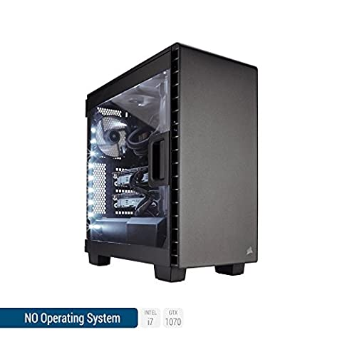 Sedatech PC Gamer Ultimate Intel i7-7700 4x 3.60Ghz (max 4.2Ghz),