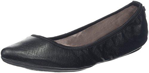 ba3c45bb578304 Butterfly Twists Women s Janey Closed Toe Ballet Flats