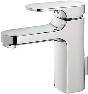 Ideal Standard A3905AA Moments Mitigeur de lavabo avec tuyau flexible Chromé 120 mm