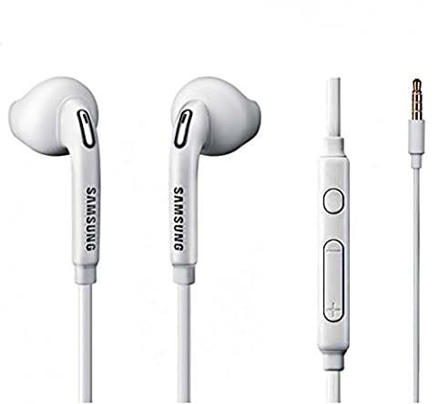 Samsung Premium Headset - Mobile Phone Stereo In-Ear Headphone -
