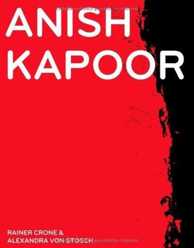 Anish Kapoor: To Darkness: Svayambh by Rainer Crone (2008-03-10)