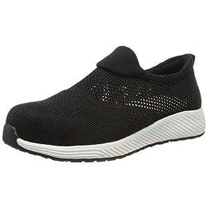 41ehhoNGfkL. SS300  - DYKHMILY Zapatos de Seguridad Hombre Mujer Zapatillas de Seguridad Trabajo para Comodas Zapatos de Industria y Construcción