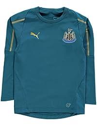 62d0d2080 Puma Newcastle United - Sudadera de Entrenamiento para niños (2018
