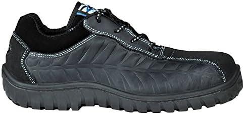 Cofra 36200 –  – 000.w44 Talla 44 S3 SRC – Zapatos de Seguridad de