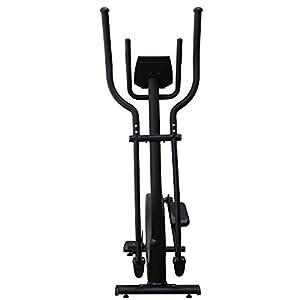 Viavito Sina Elliptical Cross Trainer - Black by Viavito