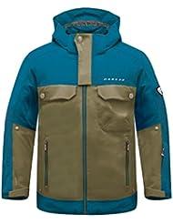 Dare 2B - Chaqueta para esquiar impermeable modelo Abberation para niños
