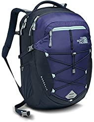 The North Face T0CHK3ZMF OS Mochila Borealis para Mujer, Unisex Adulto, Navy/Urb, OS