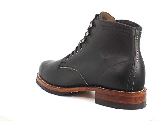 WOLVERINE 1000 MILE - Boots EVANS - black *