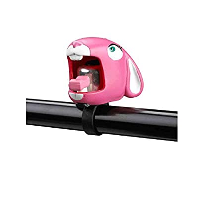 ANC Toys - Timbre Pink Bunny / Conejita Rosa