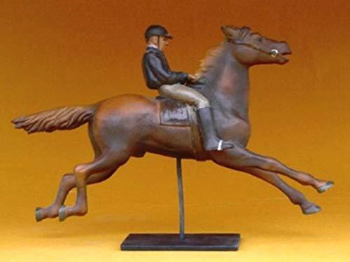 Parastone Museums Kollektion Sculpture - A False Start/Le Faux Départ -  9cm, based on Edgar Degas #04