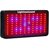 Lightimetunnel 300w Culture Lampe LED pour Plante Croissance Intérieur Légume Fruit Croissance