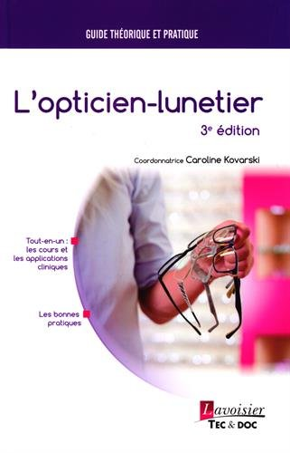 L'opticien-lunetier