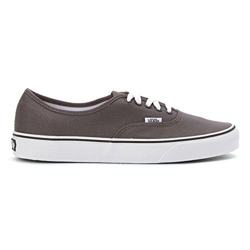 Vans, Chaussures de Gymnastique Mixte Adulte grigio(Anthracite)