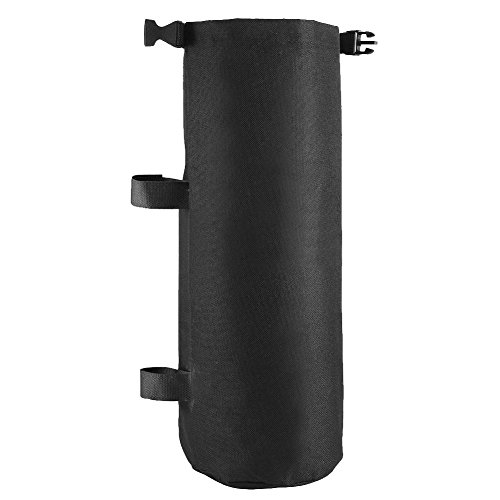 Broadroot antivento sand bag peso per outdoor shelter pop up canopy tent leg