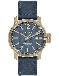 NAUTICA SYD GENT'S relojes hombre NAPSYD004