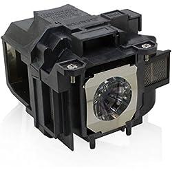 41eht3KQzyL. AC UL250 SR250,250  - Epson EB-W28, il primo videoproiettore portatile con connettività basata su codice QR