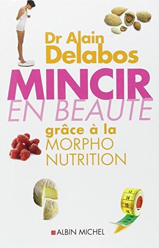 Mincir en beaut grace  la morpho-nutrition