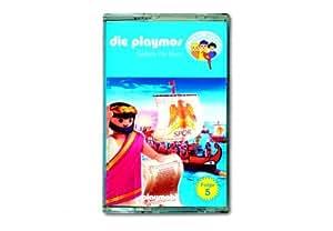 (5)Gefahr Fr Rom-Mc [Musikkassette]