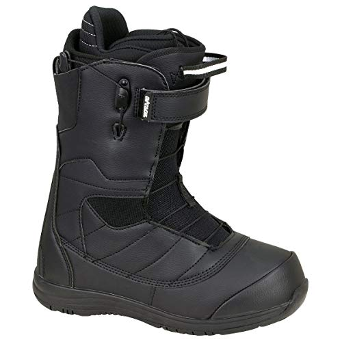 Airtracks Snowboard Boots Master Quick Lace - 44