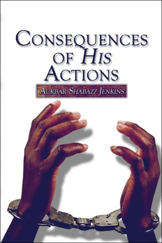 Consequences of His Actions Cover Image