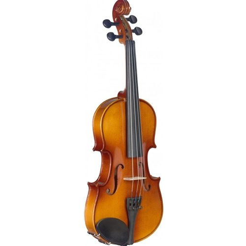 Stagg VL-1/2 Solid Top Violin mit