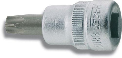 HAZET 8802-T45 Torx-Schraubendreher-Einsatz - T45 Torx