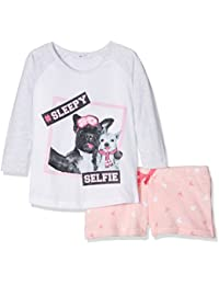 0db41ae09f Amazon.co.uk  New Look - Sleepwear   Robes   Girls  Clothing