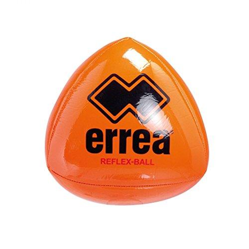 TRICK Reflexball · UNIVERSAL Reaktionsball für Kinder & Jugendliche & Erwachsene · ERREÀ Fußball Rugby Handball Hockey Schule etc. · TRAINING Ball für Spaß-Übungen