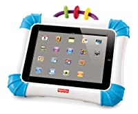 Fisher Price X3189 - Estuche Activity Para Ipad (Mattel) [importado de Alemania] de Mattel