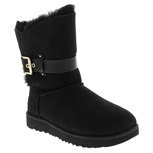 UGG Womans - Boots JAYLYN - black, Size:4.5 UK