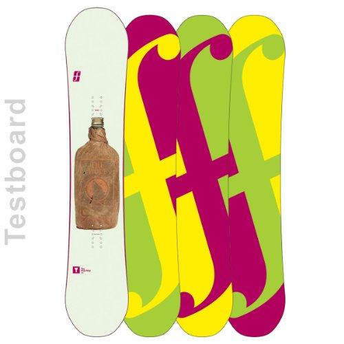 Snowboard Forum Holy Moly 155 11/12 uni