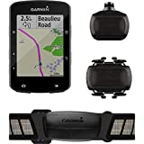 Garmin Edge 520 Plus 2.3' Wireless Bicycle Computer Negro - Ordenador para Bicicletas (5,84 cm...