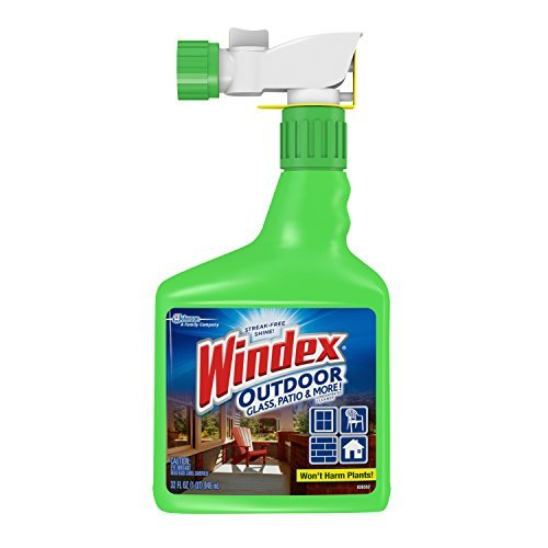 Windex Outdoor Glass and Patio Concentrated Cleaner by Windex