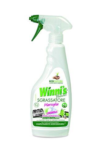 Winni's Sgrassatore Marsiglia - 500 ml