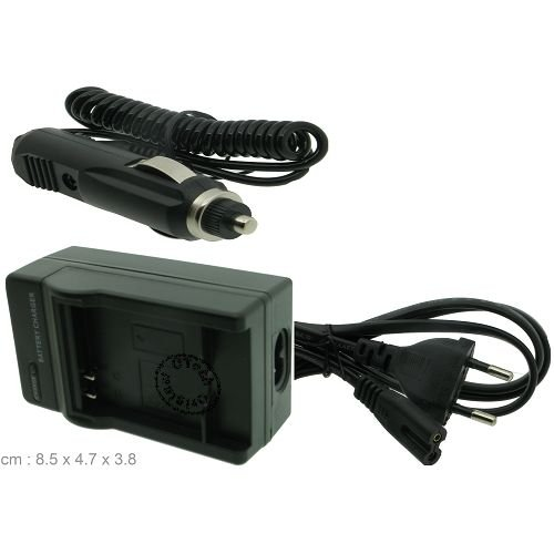 Ladegerät für CANON MV800 (Camcorder Mv-800)