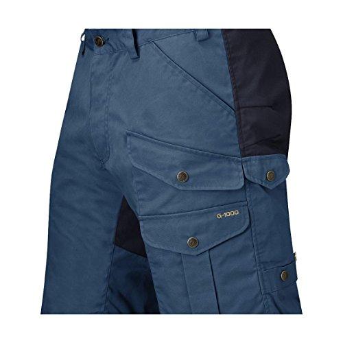 Fjällräven Herren Barents Pro Shorts Uncle Blue