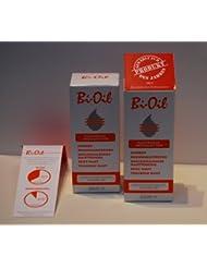 Bi-Oil Vorteilspack (2x60ml) - TwoPack - ideal als Geschenk