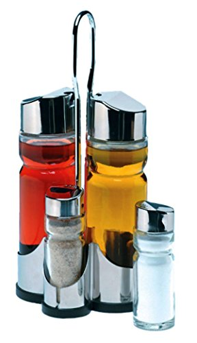 happy-friends-complete-cruet-set-stand-salt-pepper-vinegar-oil-stainless-steel-glass